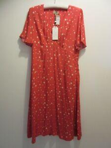 Kachel Anthropologie dress size 12.  BNWT.
