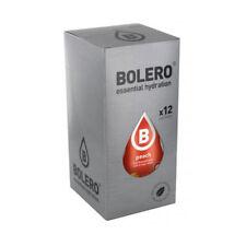 Bolero Drink - Pfirsich mit Stevia (12er Pack)