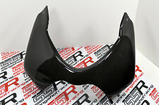 Ducati Monster Front Headlight Cowl Cover Upper Windscreen Fairing Carbon Fiber