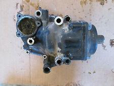 1983 Honda Magna V65 V 65 VF1100 VF 1100 differential rear back engine motor