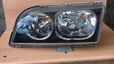 Scheinwerfer Vorne Links schwarz 1AG247002-01 30899878 Volvo V40