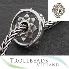 TROLLBEADS Silberbead Traumfänger - Dream Catcher - 11362