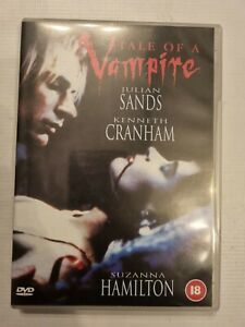 Tale of a Vampire [DVD] - DVD  BXVG The Cheap Fast Free Post
