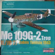 1/72 dragon wings Me 109G-2 Troop
