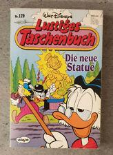 Erstausgabe/Erstauflage - LTB Nr. 179 - 6,50 DM / 1993 - Lustiges Taschenbuch