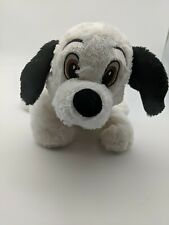 Walt Disney Store 101 Dalmatians Puppy Dog Lucky Plush Stuffed Animal