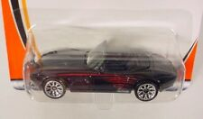 MATCHBOX # 9 BLACK BMW Z8 MB 9-I1