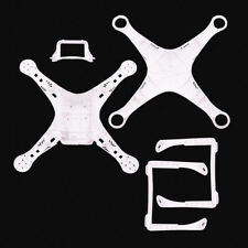 Original Standard Version Body Cover Cap Frame Kit Perfect for DJI Phantom 3 New
