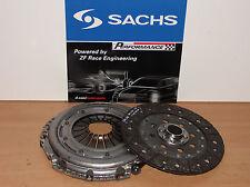 Sachs organische Sport Kupplung BMW E46 330d 330xd 330cd 150KW M57 001243.999532