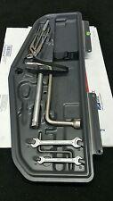 BMW OEM E38 E39 5 7 series EURO TRUNK LID TOOL KIT COMPLETE 740i tools storage