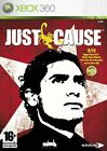 Just Cause - Xbox 360 - UK/PAL