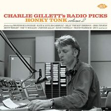 Charlie Gillett's Radio Picks - Honky Tonk Vol 2 (CDCHD 1419)