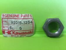 Kawasaki NOS. Z1R, KZ1000, KZ650 , NUT 20MM Part Number 92015-1254