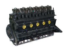 Jeep 40 242 2000 Ohv L6 Wrangler Cherokee Remanufactured Engine Fits 2000 Jeep Cherokee