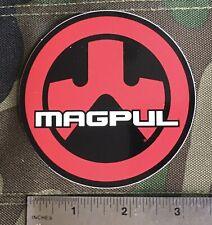 MAGPUL Logo Sticker.