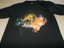 DEFTONES - SATURDAY NIGHT WRIST T-SHIRT - SMALL- SEE DESC FOR SIZING