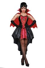 Dreamgirl Drop Dead Beautiful Costume, CST, X-Large