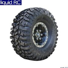 Pit Bull Tires PB9003NK 1.9 Rock Beast Crawler Komp Kompound W/2 Stage Foam