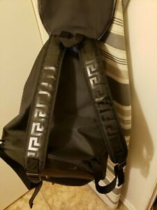 VERSACE MENS BACKPACK BRAND NEW ORIGINAL AND AUTHENTIC