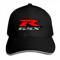 Suzuki Gixxer Car Logo Adjustable Cap Snapback Baseball Hat