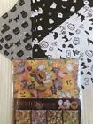 Design Paper Halloween Daiso from Japan FREE SHIPPING