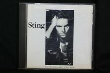 Sting ‎– ...Nothing Like The Sun -  (C259)
