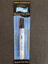 Allflex Black Tag Pen 2 In 1