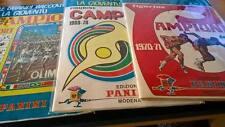 Figurine Panini Campioni dello Sport  68/69 69/70 70/71