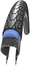 Schwalbe Marathon Plus Evo SG Black'n Roll Rigid Wheelchair Tyre 24 x 1 3/8 Grey