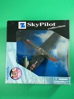 Newray hobby dax air-plane avión p-51 m aufziehmechanismus 1:48 nuevo
