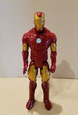 "Marvel Legends Avengers Iron Man Mark 42 Action Figure Toy 11.5""Inch Tony Stark"