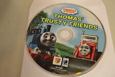 Thomas Trusty Friends (DVD, 2009)Disc Only Free Shipping
