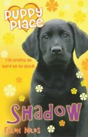 Shadow (Puppy Place) by Miles, Ellen Paperback Book The Fast Free Shipping