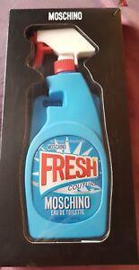 Moschino  iphone 6 case authentic