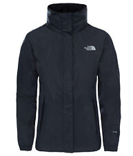 The North Face Resolve 2 W Regenjacke schwarz L EU
