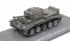Cromwell Mk4 7th Armoured Division 'THE DESERT RATS' Tank Netherland 1944 1:72