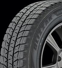 Bridgestone Blizzak WS80 175/65-15  Tire (Set of 4)