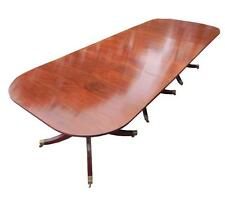 Mahogany Regency 20th Century Antique Tables