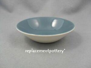 Poole Twintone Blue Moon bowl