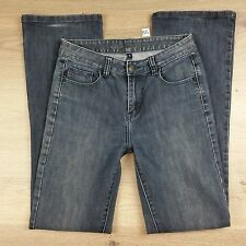 Jag Denim Women's Jeans High Street Size 9 W29 L32.5 (B6)