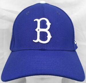 Brooklyn Dodgers MLB New Era 39thirty Cooperstown Collection L/XL flex cap/hat
