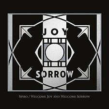 Spiro - Welcome Joy And Welcome Sorrow (NEW CD)