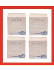 X 4 Aldi Lacura Moisture Boost Hydrating cream 50ml