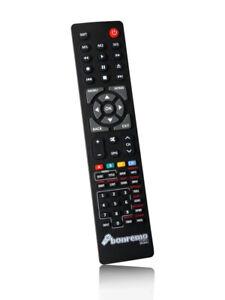BC60199M Ersatzfernbedienung passend für PANASONIC DMR-BST950 Blu-Ray Recorder