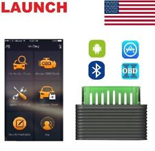 Launch M-Diag EasyDiag Bluetooth Code Reader Android iOS M Diag golo Easy Diag +