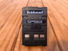 Hahnel Campack 4.8v 2000mAh Long Life Camcorder Battery Pack