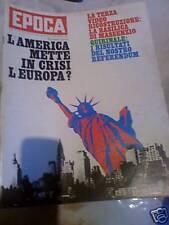 EPOCA 1105(1971)FABIO CAPELLO JUVENTUS IN FIORE