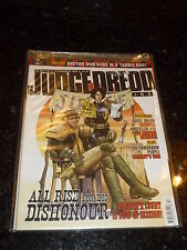 JUDGE DREDD THE MEGAZINE - Series 4 - No 239 - Date 12/2005 - UK Comic
