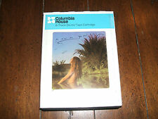 Shawn Phillips - Do You Wonder 1975 Eight 8 Track Tape A&M Folk Prog Rock EXC