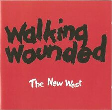 "Walking Wounded (""Jerry Giddens""): the New West/CD/COME NUOVO"